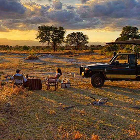 Africa Travel and Tour Companies | African Safari Holidays Package